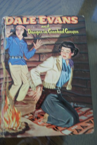 Dale Evans / Little Women Whitman books
