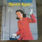 Donna Parker / Polly French / Whitman books