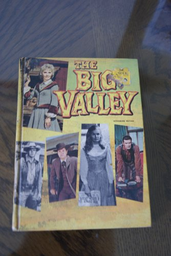 The Big Valley / Whitman book