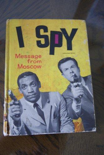 I SPY / Whitman book
