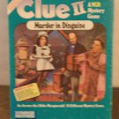 Clue II / A VCR Mystery Game