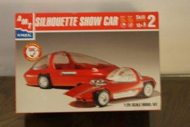 Silhouette show car / model kit
