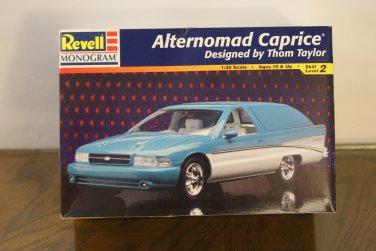 Alternomad Caprice model kit