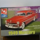 1949 Mercury model kit