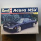 Acura NSX model kit