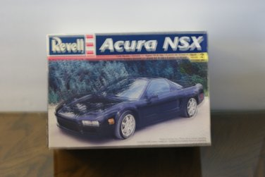 Acura NSX model kit