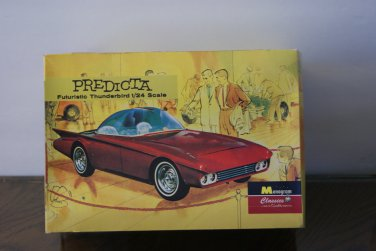 Predicta model kit