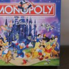 Monopoly The Disney Edition game
