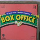 Box Office game