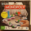 Monopoly U-build game