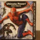 Spiderman 3 ultimate power card game