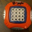 Boggle game / waterworks game