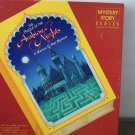 The Puzzle of the Arabian Nights