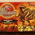 Jurassic Park III game