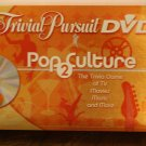 Trival Pursuit DVD pop culture 2 game
