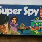 Super Spy game