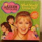 Lizzie McGuire / What would Lizzie do? game