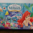 The Little Mermaid game