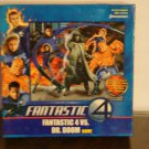 Fantastic 4 vs. Dr. Doom game