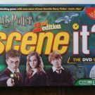 Scene it / Harry Potter 2nd edition game