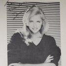 Donna Dixon autograph