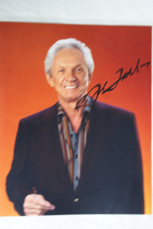 Mel Tillis autograph