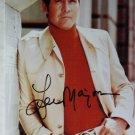 Lee Majors autograph