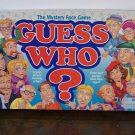 guess who game