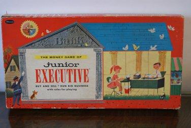 Junior Executive game