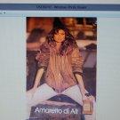 Amaretto poster