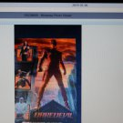 Daredevil 'movie' poster