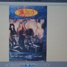 Vixen / Rev it up poster
