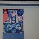 Batman & Robin coloring book