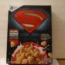 Superman cereal