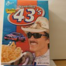 Richard Petty Cheerios