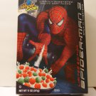 Spiderman 3 cereal