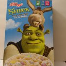 Shrek cereal