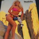 Markita Tools sheet / poster