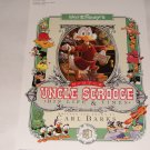 Uncle Scrooge poster