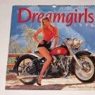 Dreamgirls calendar