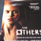 Nicole Kidman 'The Others' movie poster