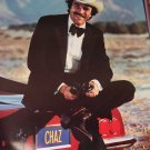 Tom Selleck / CHAZ Poster