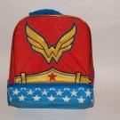 Wonder Woman lunch tote