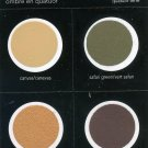 Avon Sample Eye Shadow Quad-Earth Tones Q102