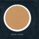 Avon True Color Eye Shadow Sample-Citrine E107