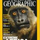 National Geographic March 2001-Extreme Africa-Trekking through the Green Abyss