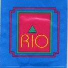 Avon Fragrance Sample-Rio!