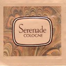 Avon Fragrance Sample- Serenade!