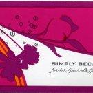 Avon Fragrance Sample- Simply Because!