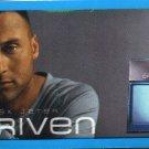 Avon Mens Cologne Sample - Driven By Derek Jeter!